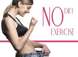 Lose Weight at Boot Camp